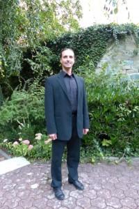 Chorleiter für HP