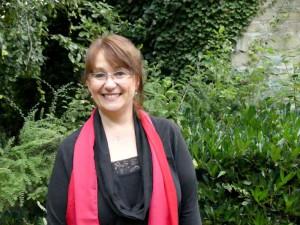 Anja für HP