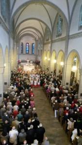 1. Mai Basilika Nr. 5